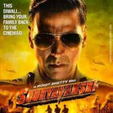 First Look Of Sooryavanshi