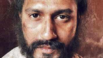 Vicky Kaushal unveils his new look from Shoojit Sircar's Sardar Udham