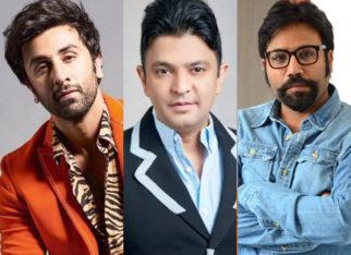 SCOOP: Ranbir Kapoor and Bhushan Kumar targeting Eid 2023 weekend for Sandeep Vanga Reddy's Animal?