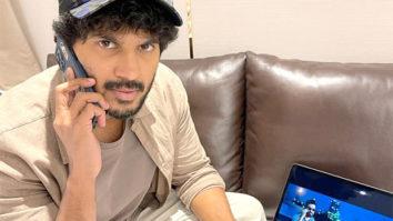 Dulquer Salmaan has a question for Prithviraj