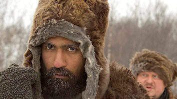 Vicky Kaushal as Sardar Udham Singh braves the cold weather of Eastern Europe in 1933 in new look from Sardar Udham
