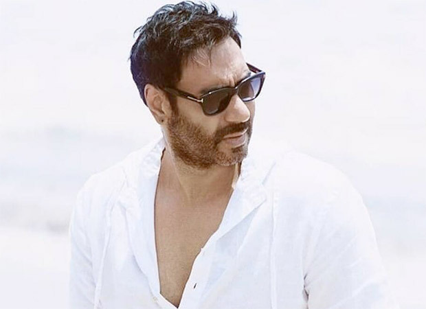 Teaser of Into The Wild with Bear Grylls featuring Ajay Devgn unveiled; to air on this date