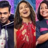 Amazon Original One Mic Stand Season 2 to feature Karan Johar, Sunny Leone, Faye D'Souza, Raftaar, and Chetan Bhagat and