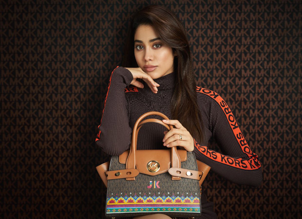 Michael Kors to launch MK My Way In-shotre pop-ups throughout India; Janhvi Kapoor to feature in digital campaigns