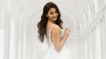 Prabhas wishes Radhe Shyam co-star Pooja Hegde on her birthday with a new dreamy looking poster