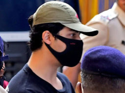 Shah Rukh Khan's son Aryan Khan to spend another night in jail; Bail hearing to continue on October 14
