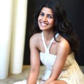 Nimrat Kaur injures her leg; puts her work on hold