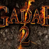 Gadar 2: Sunny Deol and Ameesha Patel reunite for an iconic sequel; motion poster unveiled