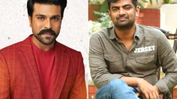 RC16: Ram Charan announces his next film with Jersey director Gowtam Tinnanuri