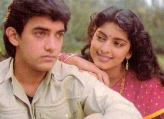 Juhi Chawla recalls being shooed away by Mumbai taxi drivers ahead of the release of Qayamat Se Qayamat Tak co-starring Aamir Khan