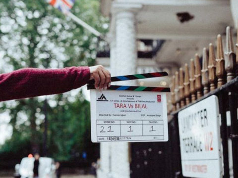 John Abraham's production Tara Vs Bilal starring Harshvarrdhan Rane and Sonia Rathee goes on floors