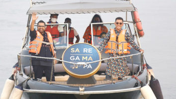 Zee TV returns with a fresh season of Sa Re Ga Ma Pa
