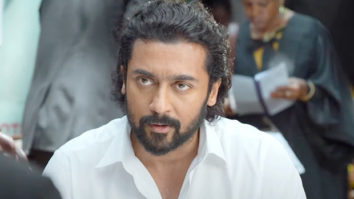 Trailer of Suriya starrer Jai Bhim is packed with strong dialogues and power packed performances