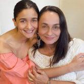 Amid Alia Bhatt and Ranbir Kapoor's December wedding rumours, Soni Razdan says it is a long way off