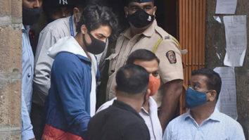 BREAKING! Aryan Khan Bail denied